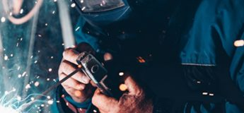 controlling exposure to welding fumes