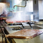The Four C's of Food Hygiene