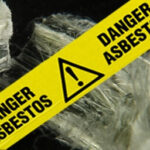 Asbestos Awareness – the silent killer