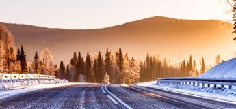 health and safety tips for driving during the winter