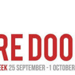 Support Fire Door Safety Week 25 Sept – 1 October