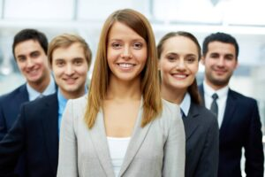 hr support and positive leadership in the workplace
