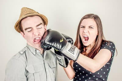 conflict resolution in the workplace