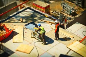 construction sites inspections