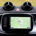 Touchscreens & Safety Concerns for Drivers